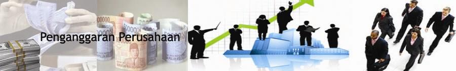 Penganggaran Perusahaan