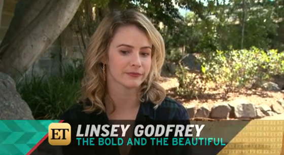 Linsey Godfrey Accident