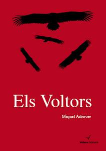 Novel.la: Els voltors
