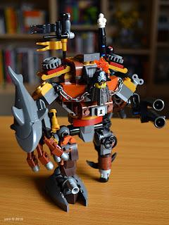 lego: metalbeard's duel - sharktastic