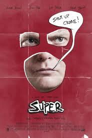 Ver Super Online Gratis (2010)
