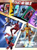 Spider-Man Unlimited Heroes