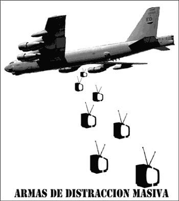 La propaganda en el capitalismo