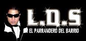 L.D.S. EL PARRANDERO DEL BARRIO