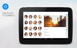 Aplikasi untuk mempercantik Tampilan Kontak, Dialer dan SMS