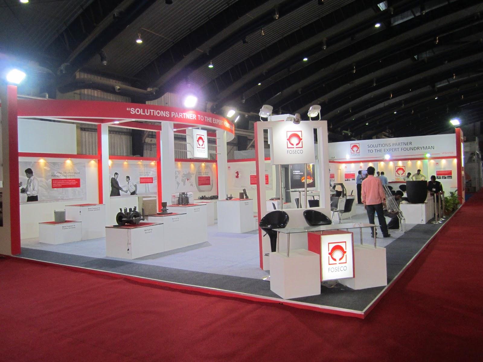 Exhibition Stand Design Bangalore : Smart exhibition design stand designers for