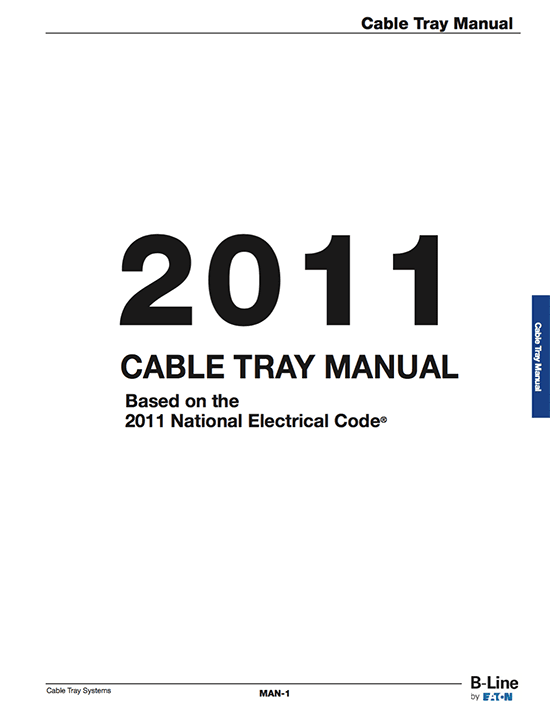 complete cable tray manual for electrical engineers and