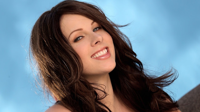 Foto Hot Gianna Michaels