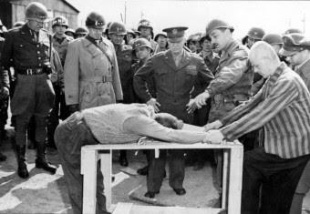 Eventos atuais parecem se assemelhar à terrível era da Alemanha nazista