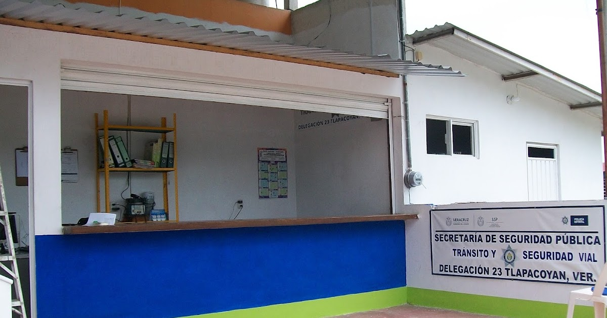 Oficinas fuera de la ciudad noticias tlapacoyan for Fuera de oficina gmail