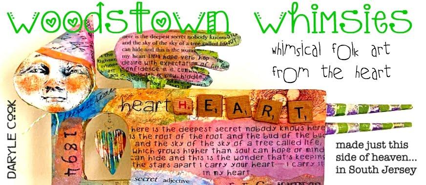 Woodstown Whimsies