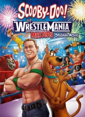 Scooby-Doo! WrestleMania