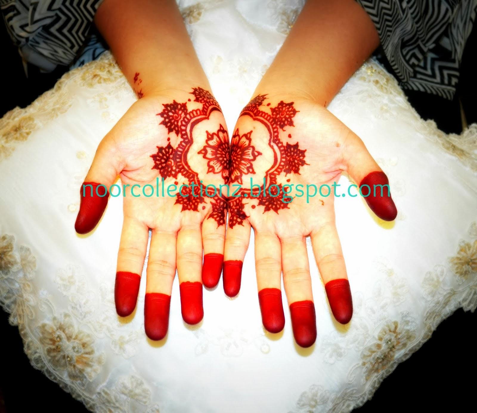 couple henna