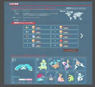 New PGL from NicoVideo via pokeiroha's blog