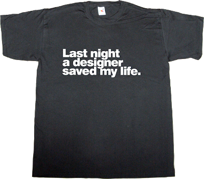 designer graphic design helvetica t-shirt ephemeral-t-shirts