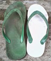 Permainan sandal jepit