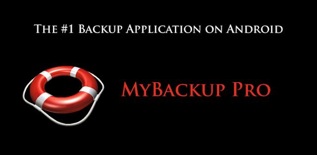 My Backup Pro 4.0.5 APK