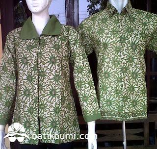 batik motif cumi