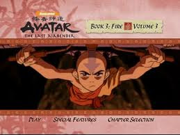 Avatar Book 3 Episode - 03 - The Painted Lady