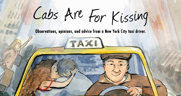 Cabs Are For Kissing