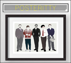 Posteritty Prints