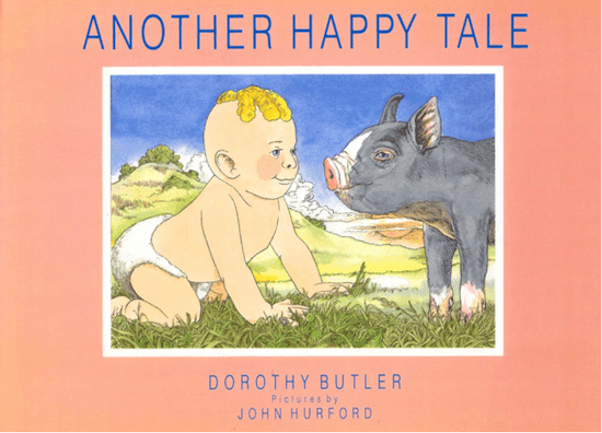 book review of another happy tale