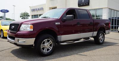 Used Trucks for Sale Jackson, MI