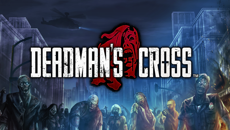Deadman's Cross Apk v1.0.3 + Data Free