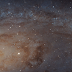 Spectacular New 1.5 BILLION Pixel Image Of Andromeda Galaxy Released