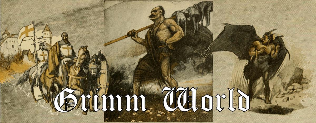 Grimm World