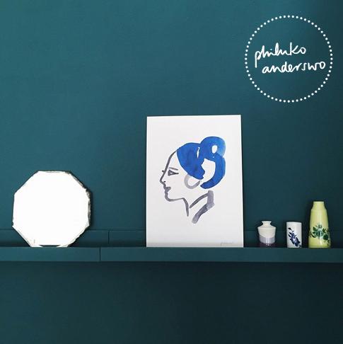 philuko philuko anderswo mit kathi aus k ln. Black Bedroom Furniture Sets. Home Design Ideas