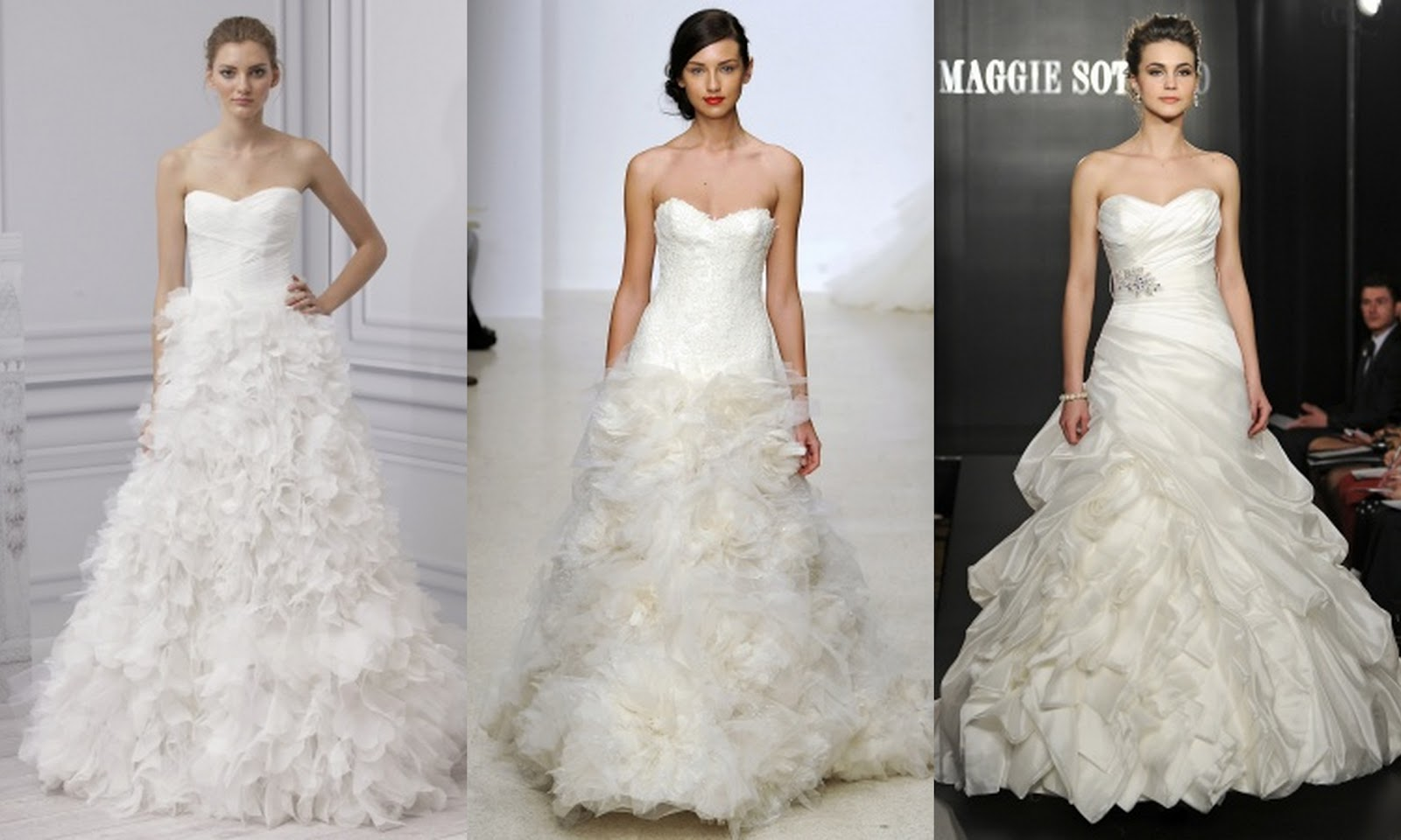 Wedding Dresses 2013 Spring Viewing Gallery