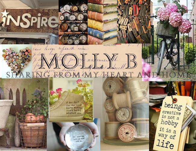 molly b