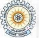 Jobs of Assistant Professor in Dr B R Ambedkar National Institute of Technology