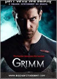 Capa Baixar Série Grimm 3ª Temporada   Torrent Baixaki Download
