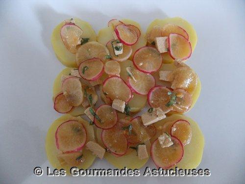 Les gourmandes astucieuses cuisine v g tarienne bio - Comment faire une marinade ...