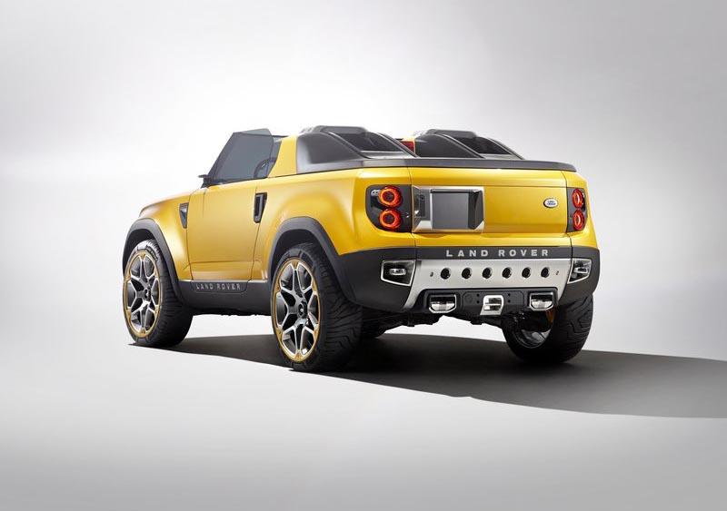 Land rover dc100 sport concept 2011 top gear top gear car freerunsca Image collections