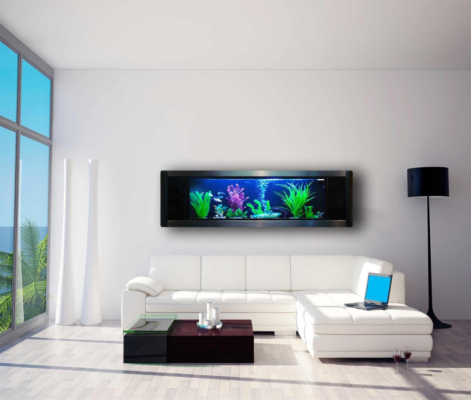 Fish tank in bedroom - Fish Tank In Bedroom