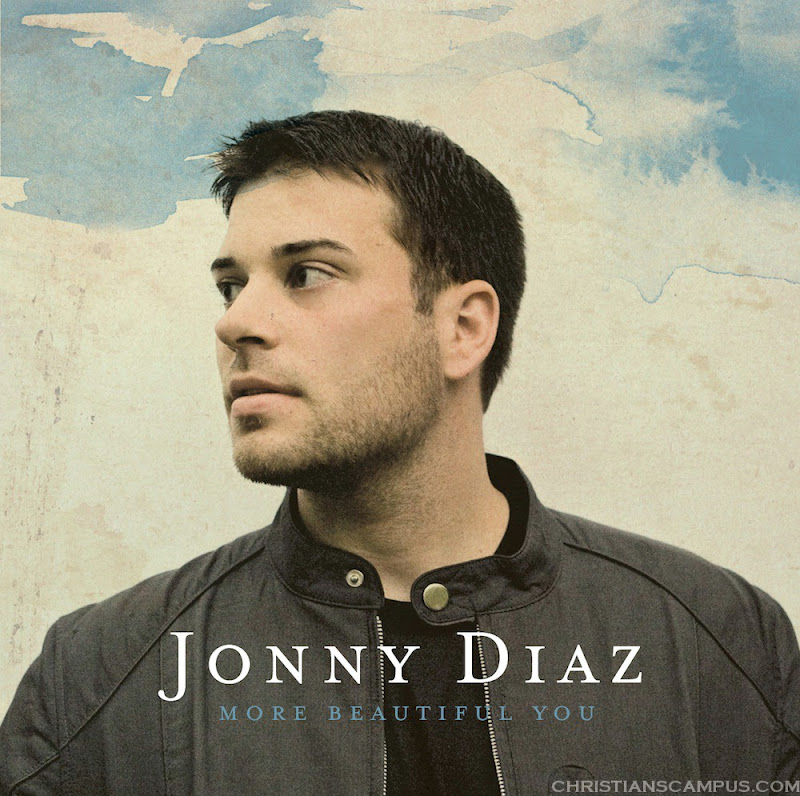 Jonny Diaz - Jonny Diaz 2011 English Christian Album