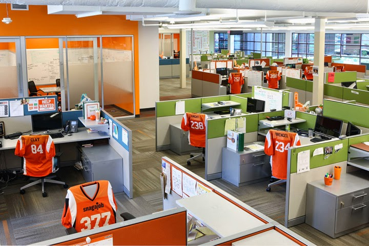 Office Anything Furniture Blog 7 Interior Design Tips That Promote Creativity In The Office