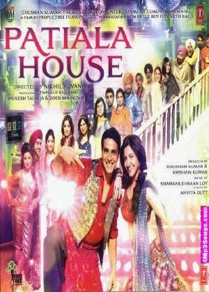 Phim Ngôi Nhà Vui Vẻ - Patiala House