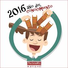 2016, año del conocimiento