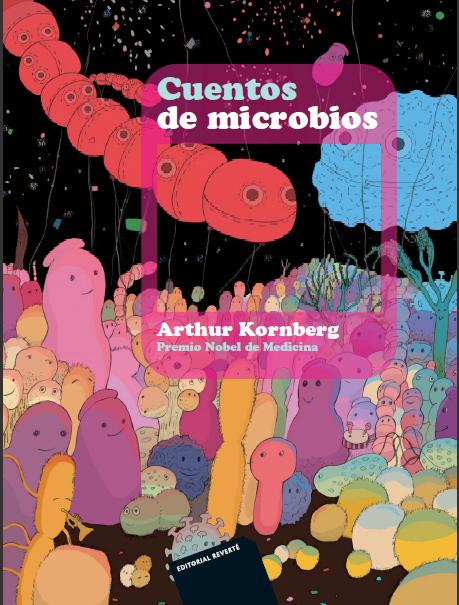 Resultado de imagen de Cuentos de microbios