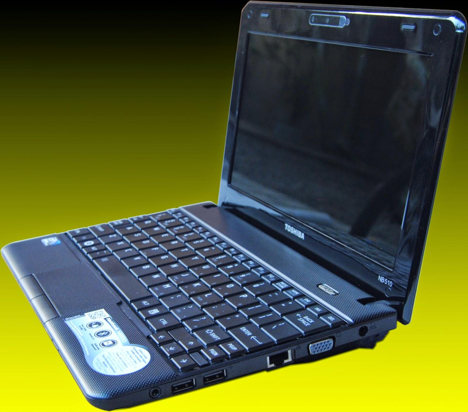 Tentang Laptop