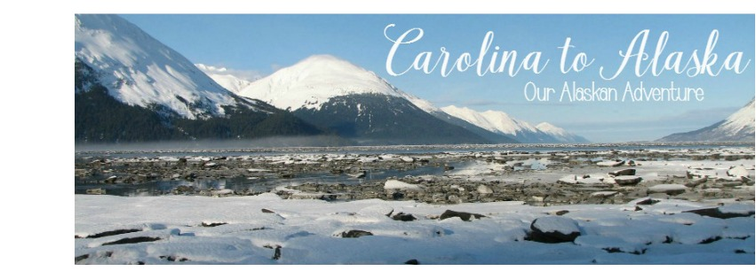 Carolina to Alaska