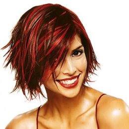 model rambut 2012 4