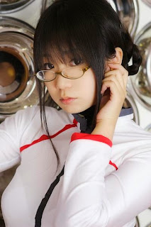 Real Drive Holon Cosplay by Chocoball