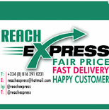 "Reach Express Nigeria ""Courier Services"""
