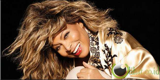 8. Tina Turner - What's Love Got To Do With It