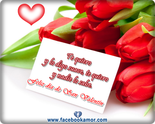 Imagenes Del Dia De San Valentin Para Facebook - las 10 mejores imágenes para San Valentín para este 2018